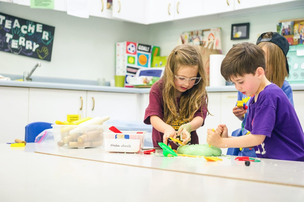 The Power of Play-Based Learning