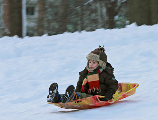 Where to Have Winter Fun