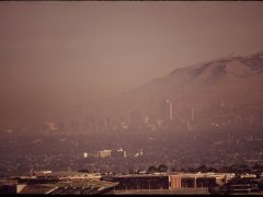 Planning Activities when Air Quality is Bad