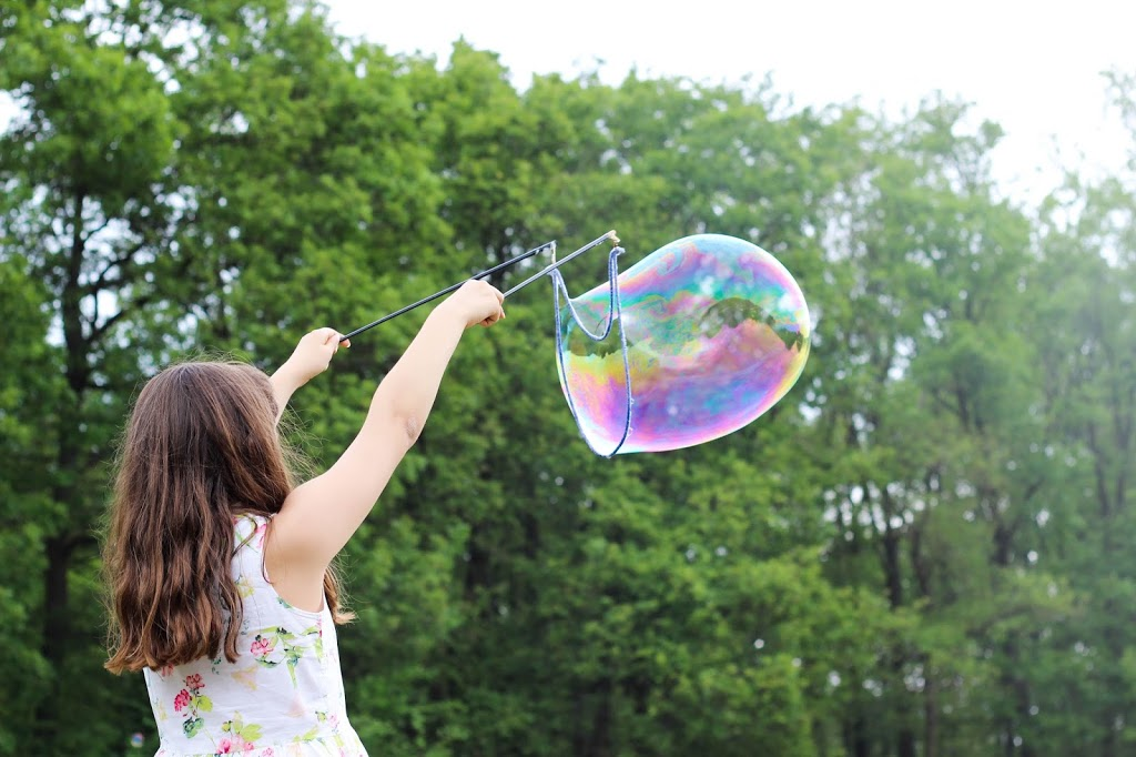 Outdoor Crafts for Kids