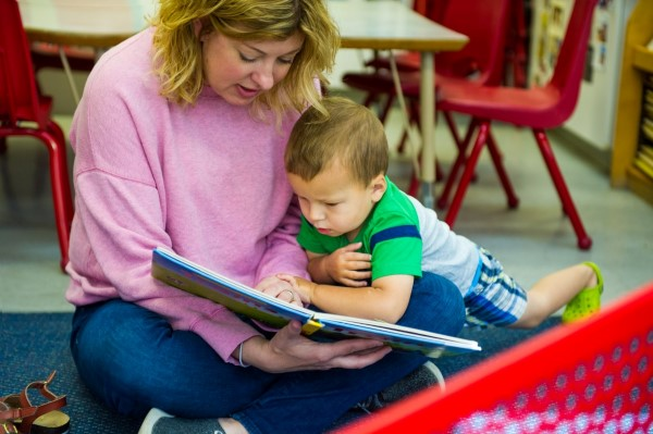 Books to make you a better parent