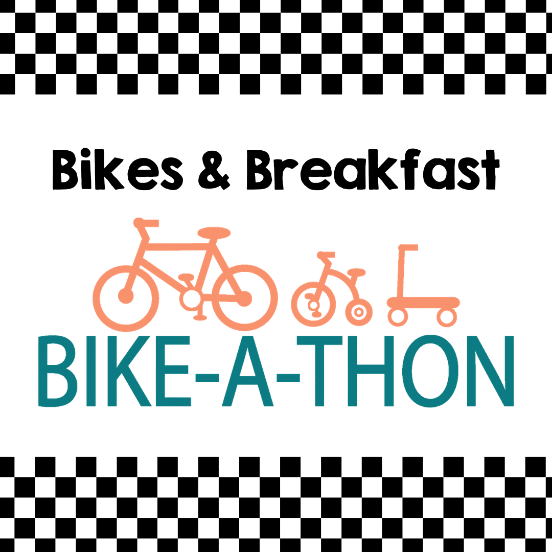 Breakfast and Bikes Event!